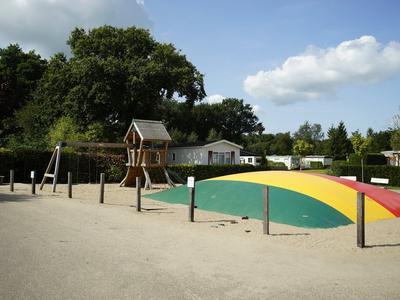 Speelmogelijkheden voldoende voor kinderen