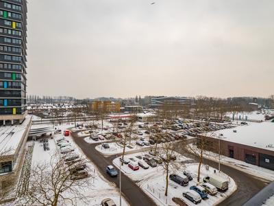 Gildemeestersplein 180 in Arnhem 6826 LR