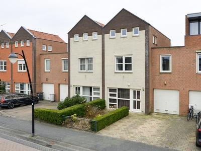 Laakboulevard 92 in Amersfoort 3825 GN