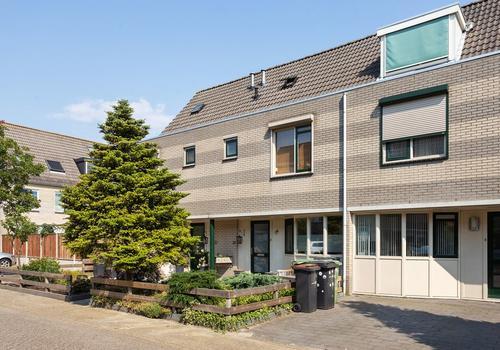 Jan Ritzema Bosstraat 30 in Purmerend 1447 HC