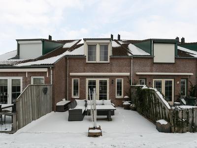 Slottuin 172 in Beuningen Gld 6642 DH