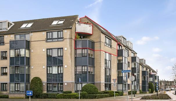 Smidshof 45 in Vught 5261 DA