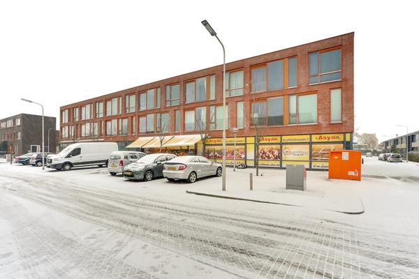 Steenbokstraat 9 B in Zwijndrecht 3331 TM