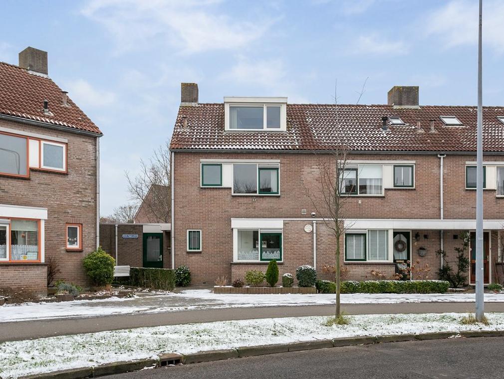 Kinderbalk 7 in Hoorn 1628 MC