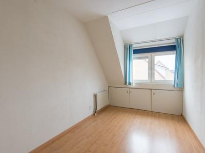 Nellie Van Kolstraat 18 in Gorinchem 4207 MN