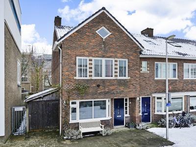 Huurweerstraat 19 in Utrecht 3513 EE