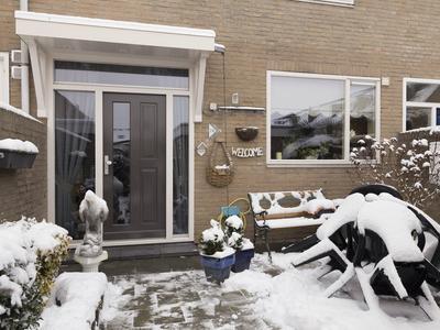 Witbol 24 in Kampen 8265 ET