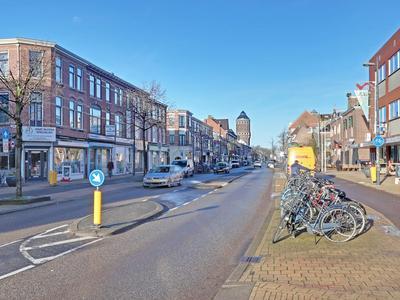 Mimosastraat 7 in Utrecht 3551 DA