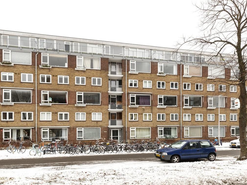 Briljantlaan 100 in Utrecht 3523 CH