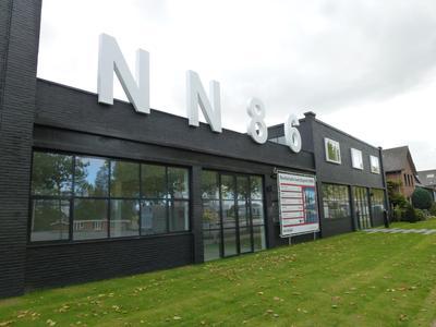 Nijverheidsweg-Noord 86 C in Amersfoort 3812 PN