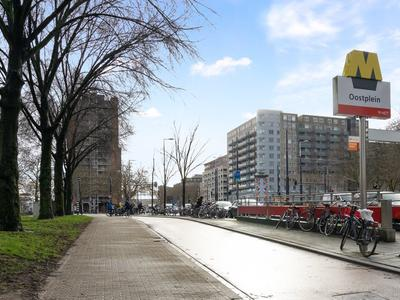 Goudsesingel 29 F in Rotterdam 3031 EC