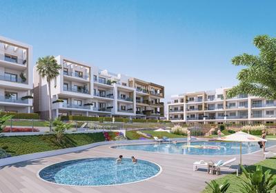 Residentie Gala in Alicante