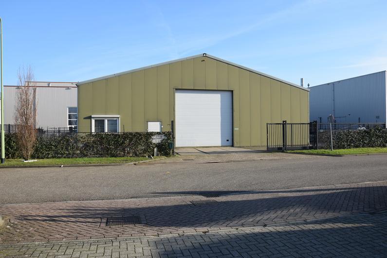 Van Der Kunstraat 5 A in Werkendam 4251 LN