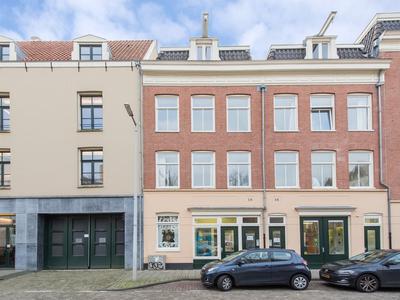 Deymanstraat 18 2 in Amsterdam 1091 SE