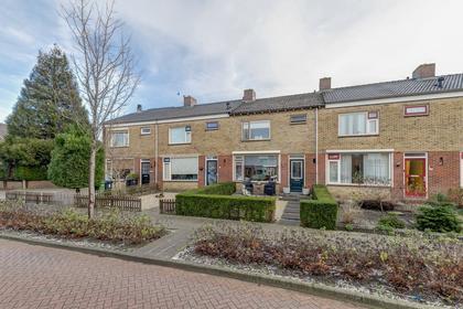Bentlaken 5 in Werkendam 4251 GS