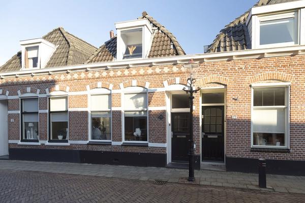 Dorpsweg 79 in IJsselmuiden 8271 BK