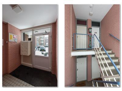 Van Beethovenstraat 55 in Ridderkerk 2983 BR