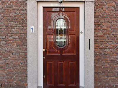 Cremerstraat 1 in Voorburg 2274 HG