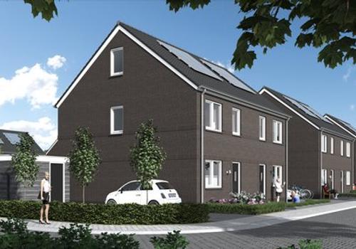 in Sint Odilienberg 6077 CZ
