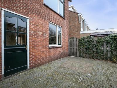 Oranjelaan 59 in Bodegraven 2411 VX