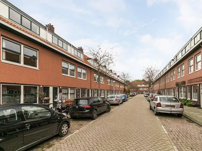 Nigellestraat 44 in Amsterdam 1032 BP