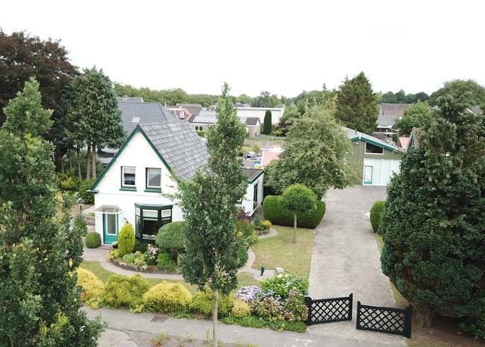 Eikensingel 3 . in Haulerwijk 8433 JH