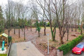 Straatweide in Prinsenbeek 4841 ND
