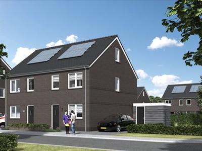 Gezinswoning (Bouwnummer 1) in Sint Odilienberg 6077 CZ