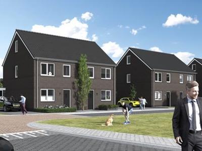 Gezinswoning (Bouwnummer 4) in Sint Odilienberg 6077 CZ