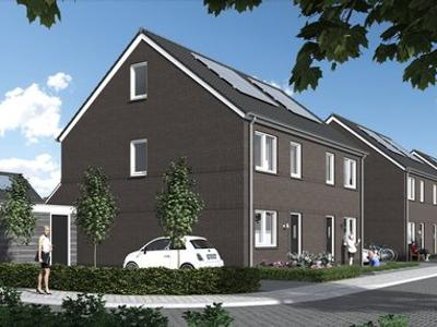 Gezinswoning (Bouwnummer 10) in Sint Odilienberg 6077 CZ