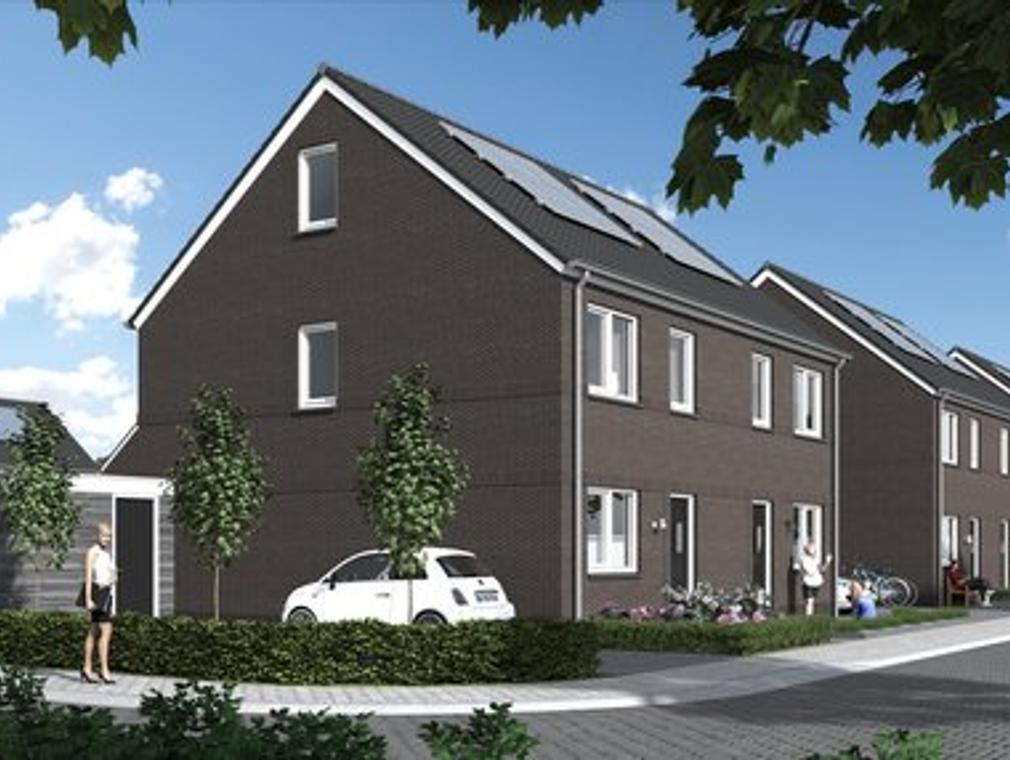 Gezinswoning (Bouwnummer 12) in Sint Odilienberg 6077 CZ