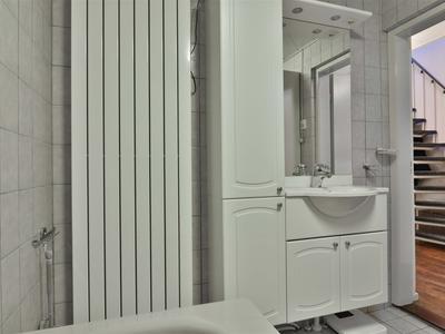 23 de badkamer