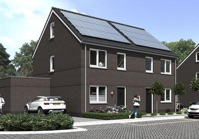 Levensloopbestendige Woning in Sint Odilienberg 6077 CZ