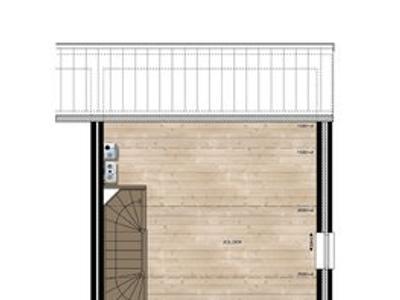 Levensloopbestendige Woning (Bouwnummer 17) in Sint Odilienberg 6077 CZ
