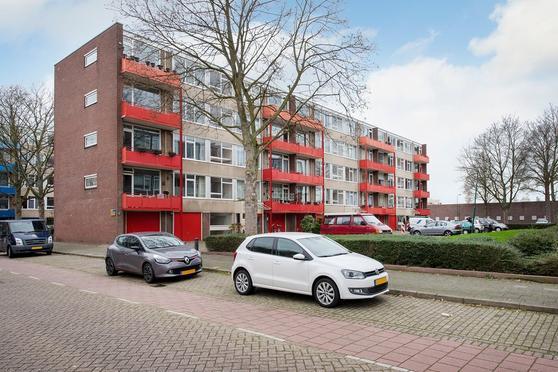 Nicolaas Maesstraat 164 in Maarssen 3601 DW