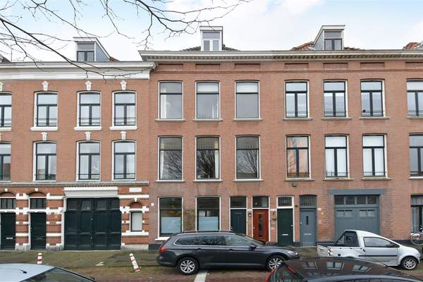 Tasmanstraat 152 in 'S-Gravenhage 2518 VS