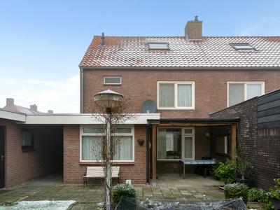 Vezelstraat 12 in Reusel 5541 VN