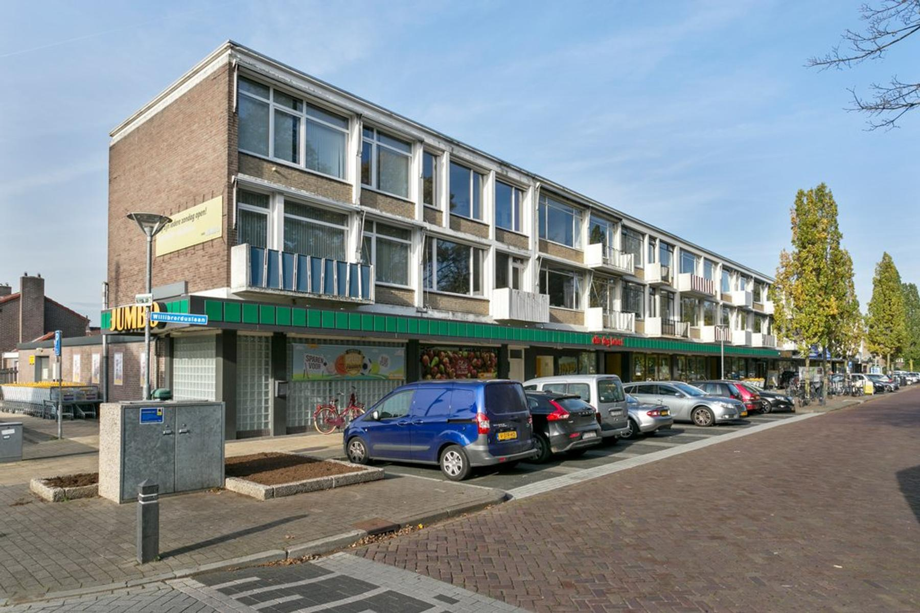 Willibrorduslaan 23 A in Valkenswaard 5552 HA