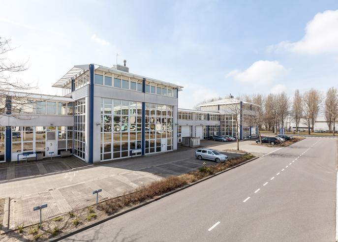 Gyroscoopweg 62 in Amsterdam 1042 AC