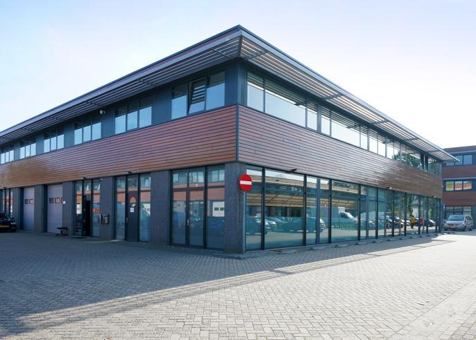 Kraaivenstraat 23 13 in Tilburg 5048 AB