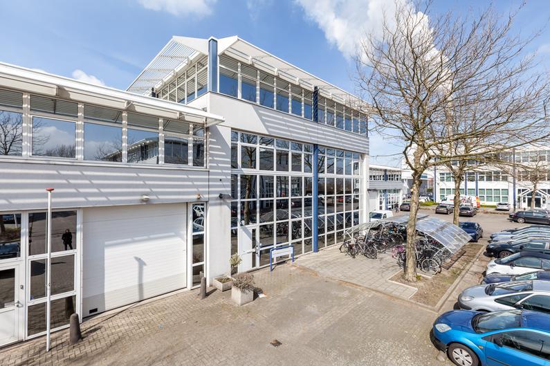 Gyroscoopweg 96 -98 in Amsterdam 1042 AX