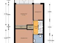 Steenbokstraat 41 in Haarlem 2024 RH