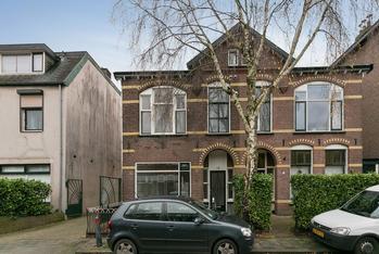 Pauwenstraat 13 in Hilversum 1211 PX