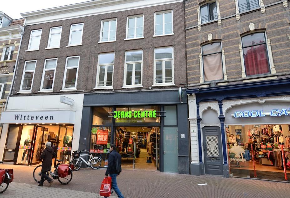 Koningstraat 83 2 in Arnhem 6811 DK