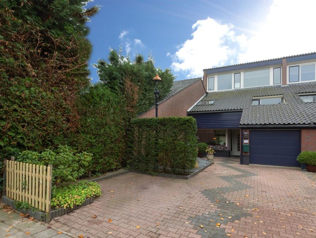 Goudwespmeent 40 in Hilversum 1218 GN