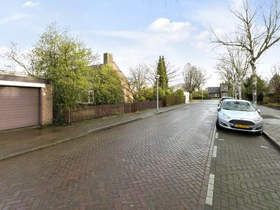 Jongkindstraat 5 in Eindhoven 5645 JV