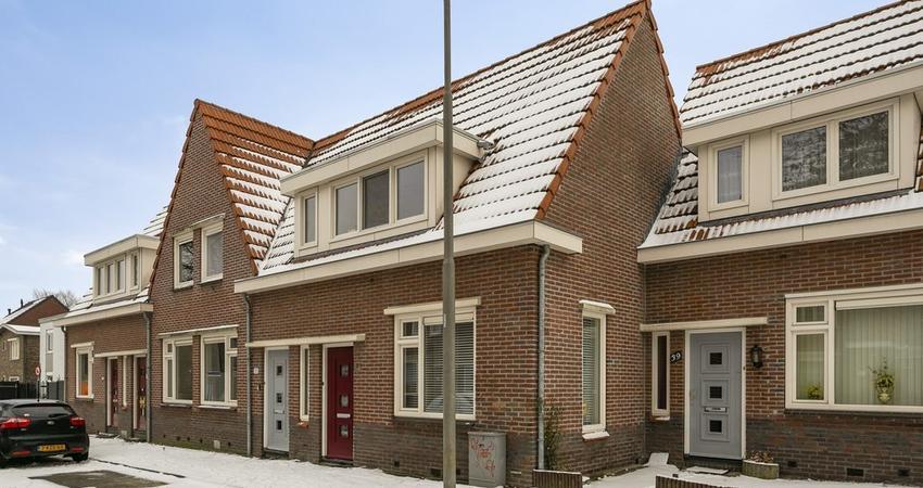 Groene Kruisstraat 37 in Kerkrade 6466 LL