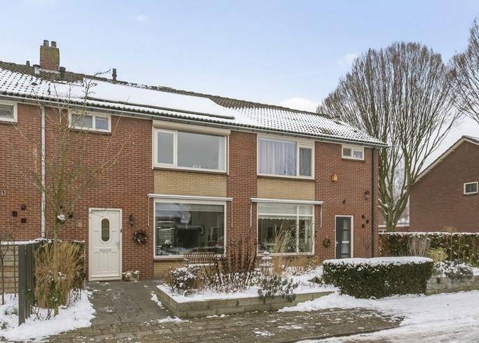 Lichtenbergerlaan 39 in Diepenveen 7431 AK