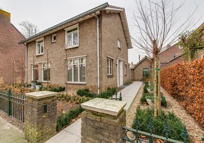 Prins Bernhardstraat 6 in Zevenbergen 4761 AJ