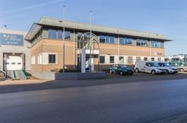 Energieweg 29 in Barneveld 3771 NA